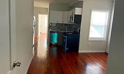 Kitchen, 115-43 146th St 1FL, 2