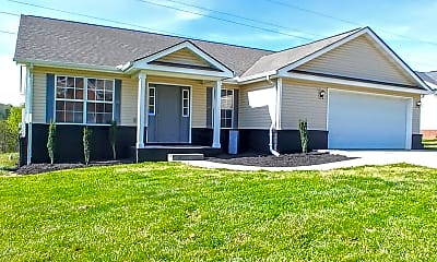 Building, 3905 Hillside Terrace Ln, 1