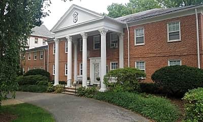 Park Lynn Apartments, 0