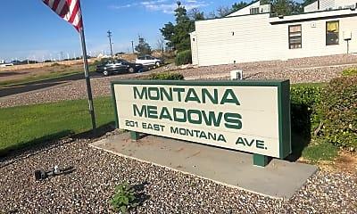 Montana Meadows Apartments, 1