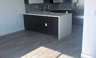 Kitchen, 149 71st St 305, 2