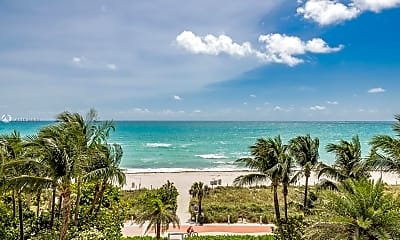 5025 Collins Ave 2307, 2
