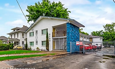 Building, 4722 Reiger Ave, 1