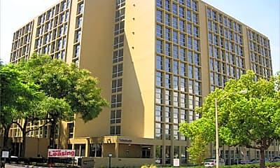 Building, Viridian 62+, 0