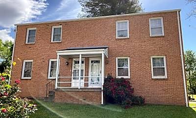 Building, 2512 Plateau Rd, 0
