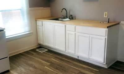 Kitchen, 3808 Mapledale Ave, 1