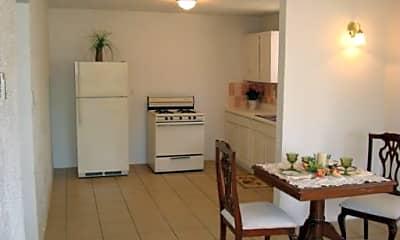 Kitchen, 144 W Villaret Blvd 160, 1