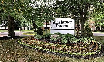 Winchester Towers, 1