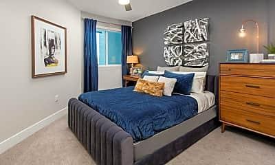 Bedroom, The Royce, 2