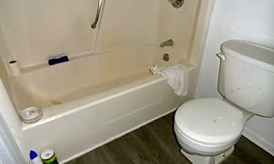 Bathroom, Gooden Dr., 2