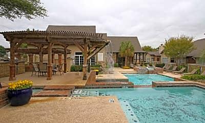 Pool, Village Green Of Bear Creek, 0