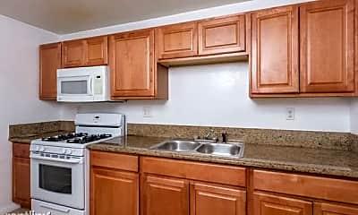 Kitchen, 401 Aurora St, 0