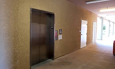 Dr Paul Meacham Senior Apartments (APN17716101026), 2