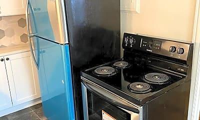 Kitchen, 141 E 1st Ave, 1