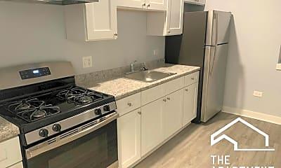 Kitchen, 2507 E 74th St, 0