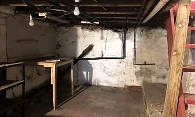 Patio / Deck, 338 Bergen St, 2