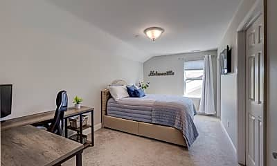 Bedroom, 6026 Yellowstone Dr, 2