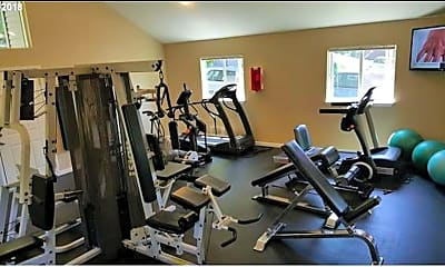 Fitness Weight Room, 9570 SW 146th Terr #4, 0