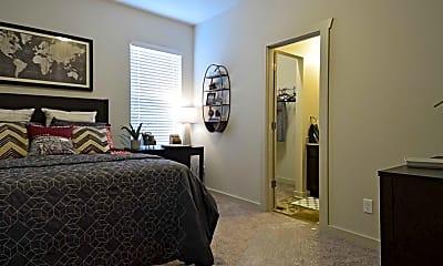 Bedroom, The Junction, 2