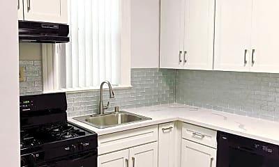 Kitchen, 2801 D St, 0