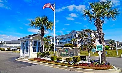 Magnolia Pointe - Fully Furnished Condos, 0