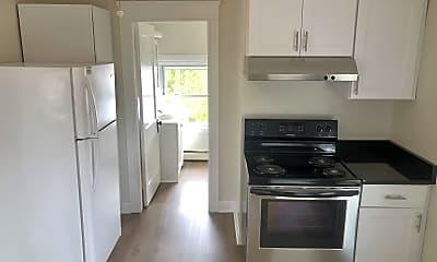Kitchen, 18 Cottage St, 0