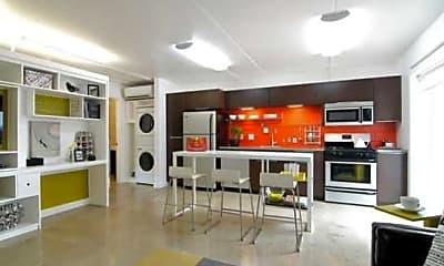 Eco Modern Flats, 1