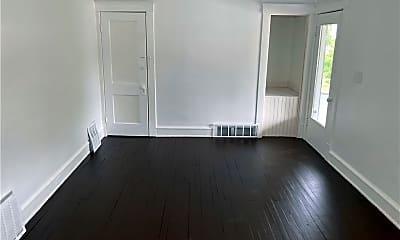 Living Room, 3328 W 111th St UPPER, 1