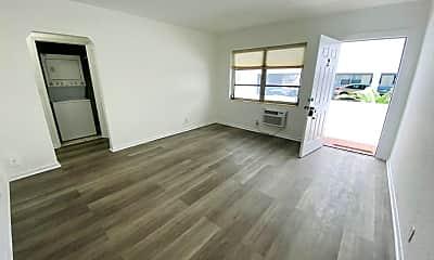 Living Room, 703 83rd St, 1