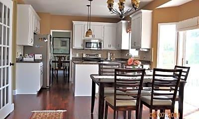 Kitchen, 12635 Sandy Point Rd, 1