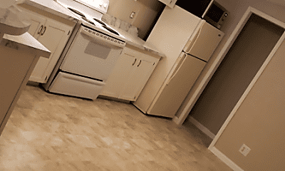 Kitchen, 3738 Vickery Dr, 2