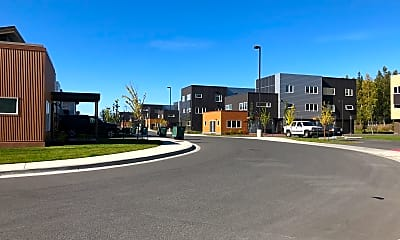 Grass Creek North I Townhomes, 0