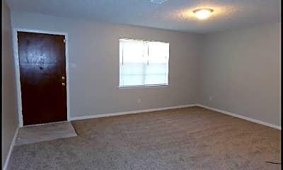 Bedroom, 201 Dryad Lane A, 1