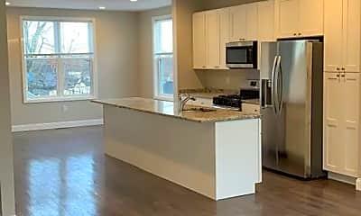 Kitchen, 64 Barrett Ave, 1
