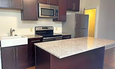 Kitchen, 921 N 2nd St, 1