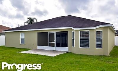 Building, 3539 Towne Park Blvd, 2