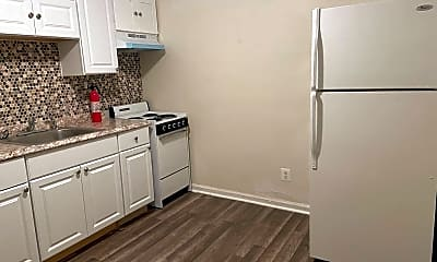 Kitchen, 4133 Brown St, 2