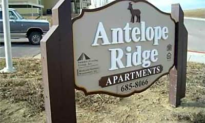 Antelope Ridge Apartments, 0
