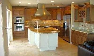 Kitchen, 850 Indian River Dr, 1