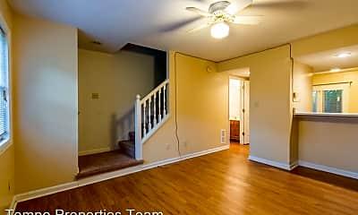 Living Room, 702 E Sherwood Hills Dr, 0