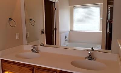 Bathroom, 2516 NW 179th Ct, 1