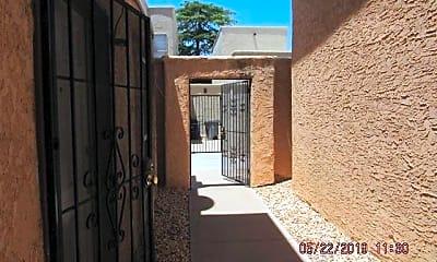 Patio / Deck, 10640 Cuatro Vistas Dr, 1