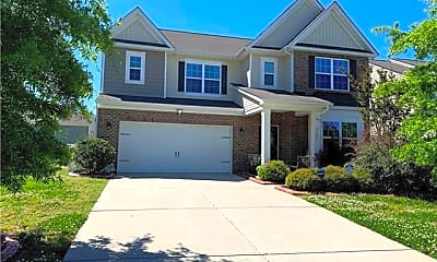 Building, 7306 Scone Palace Ct, 0
