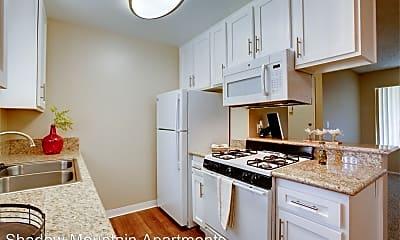 Kitchen, 1360 3rd St, 0