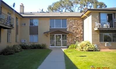 Building, 8559 N Granville Rd, 0