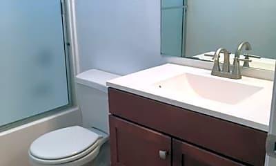 Bathroom, 3637 139th St, 2