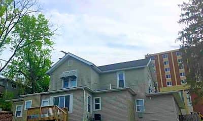 Building, 56 W Union St, 2