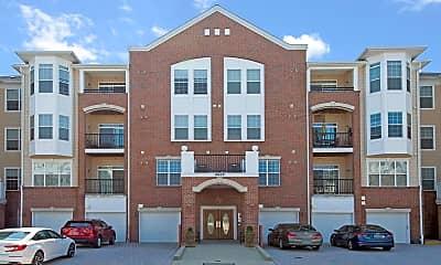 Building, 8609 Wintergreen Ct 407, 0
