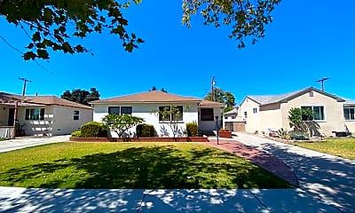 Building, 9633 Florpark St, 0
