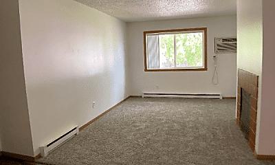 Living Room, 2339 S 17th St, 2